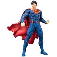 コトブキヤ ARTFX+ DC UNIVERSE スーパーマン REBIRTH 1/10スケール PVC製 塗装済み完成品フィギュア