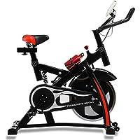 スタイリッシュジャパン(stylishjapan) スピンバイクプラス STJ spinbike plus 防振 超静音 耐荷重250kg フィットネスバイク ダイエット