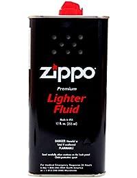 ZIPPO オイル L(355ml)
