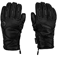 VolcomサービスレザーGore - Tex Glove – Men 's