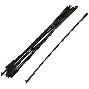 SK11 電動糸鋸刃 直線切用 10本入 板厚25mmまで ピンエンド SI-59P