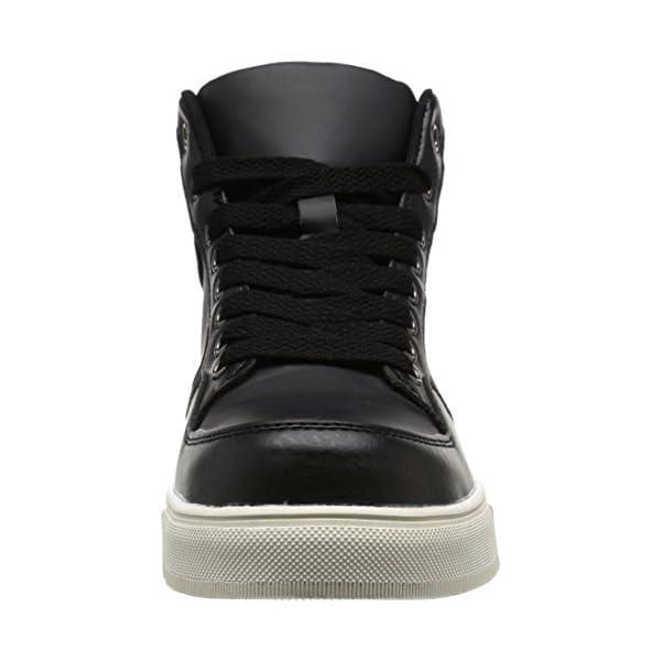 [ヘイギ] 安全靴 セーフティースニーカーMI...の紹介画像4