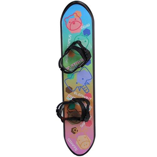 [해외]Northern Country (노던 컨트리) 스노우 보드 어린이 플라스틱 장난감 눈 놀이 sb-7410/Northern Country (Northern Country) Snowboard Board Kids Plastic Toy Snow Playing sb-7410