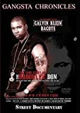 Calvin Klein Gangsta Chronicle [DVD] [Import]