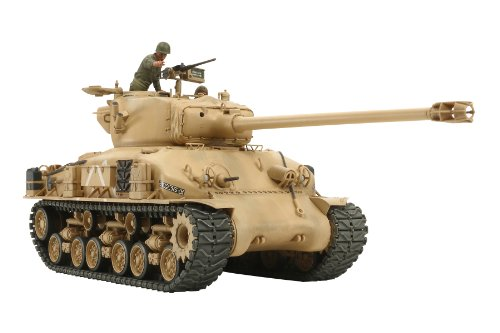 1/35 ミリタリーミニチュアシリーズ No.323 イスラエル軍戦車 M51 スーパーシャーマン 35323