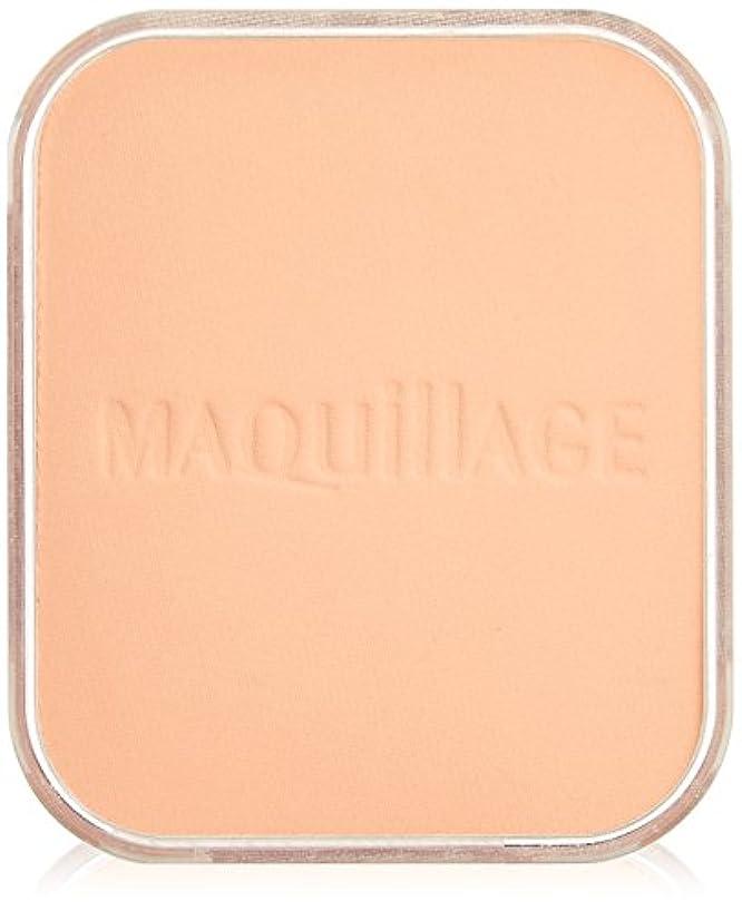 詳細なエンドテーブル白いマキアージュ ライティング ホワイトパウダリー UV オークル20 (レフィル) (SPF25?PA++) 10g