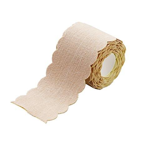ワキに直接貼る汗とりシート ロール