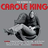 The Songs of Carole King 画像