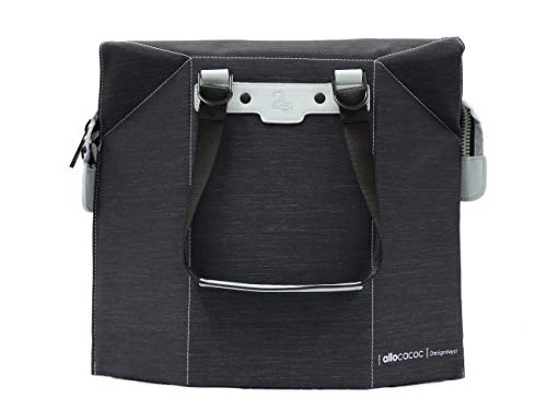 Seatbag (BLACK) アウトドアバック 座れるバック トートバック ショルダー 撥水性あり 雑誌で紹介されたバック