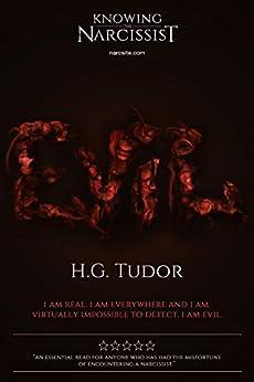 Evil by [Tudor, H G]
