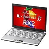 dynabook SS RX2/T9L