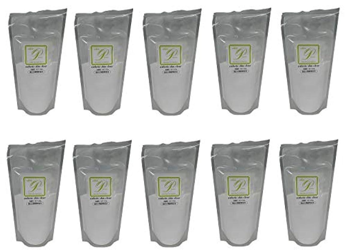 スモッグ物理的に広範囲に【10個セット】メロス プラスマンスキンケア 酵素 スキンクリア N 120g レフィル