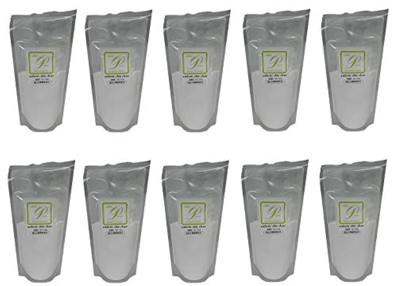 キャンベラ反逆落胆する【10個セット】メロス プラスマンスキンケア 酵素 スキンクリア N 120g レフィル