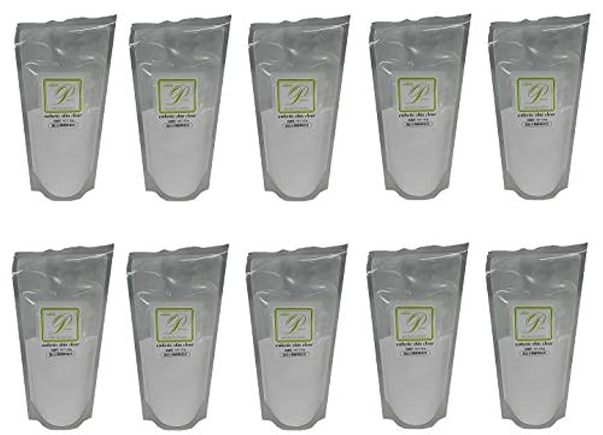 妨げる三番とげのある【10個セット】メロス プラスマンスキンケア 酵素 スキンクリア N 120g レフィル