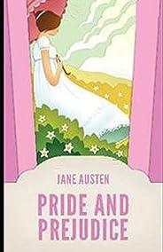 Pride and Prejudice Illustrated