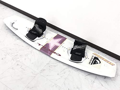 O'NEILL PRO MODEL 139cm ウエイクボード 板 ブーツセット オニール ウェイクボード プロモデル