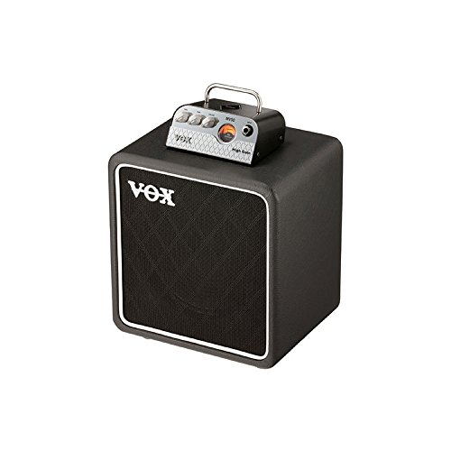 VOX MV50-HG High Gain & BC108キャビネット スタックアンプセット