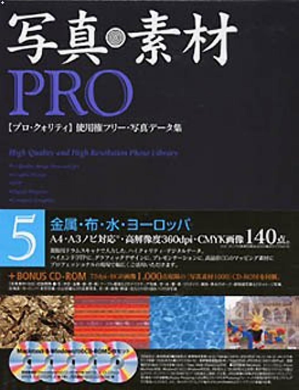 ロールダッシュ毎日写真素材Pro Vol.5 金属?布?水?ヨーロッパ