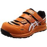 [アシックス] 安全靴 作業靴 ウィンジョブ 樹脂製先芯