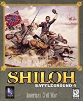Battleground 4 Shiloh [並行輸入品]