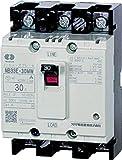 河村電器 分電盤用ノーヒューズブレーカ NB32E10MW
