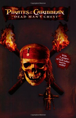 Pirates of the Caribbean: Dead Man's Chest - Junior Novelizationの詳細を見る