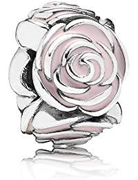 PANDORA Charms - Pink rose garden 791291EN40