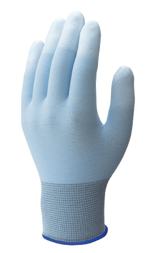 [해외]쇼와 글러브 No250 손가락 맞는 1 쌍/Showa Glove No. 250 Fingertip Fit 1 Twin