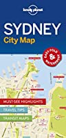 Lonely Planet City Map Sydney (Lonely Planet City Maps)