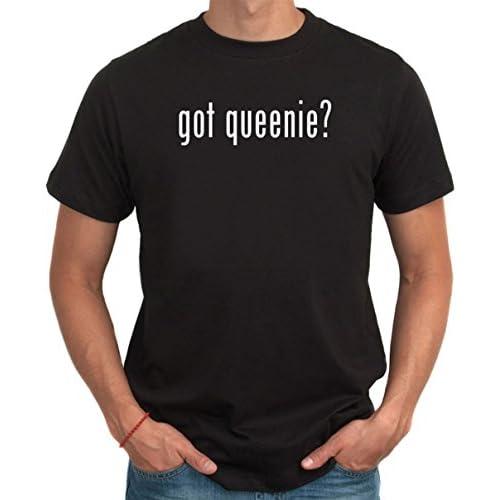 Got Queenie? メンズTシャツ