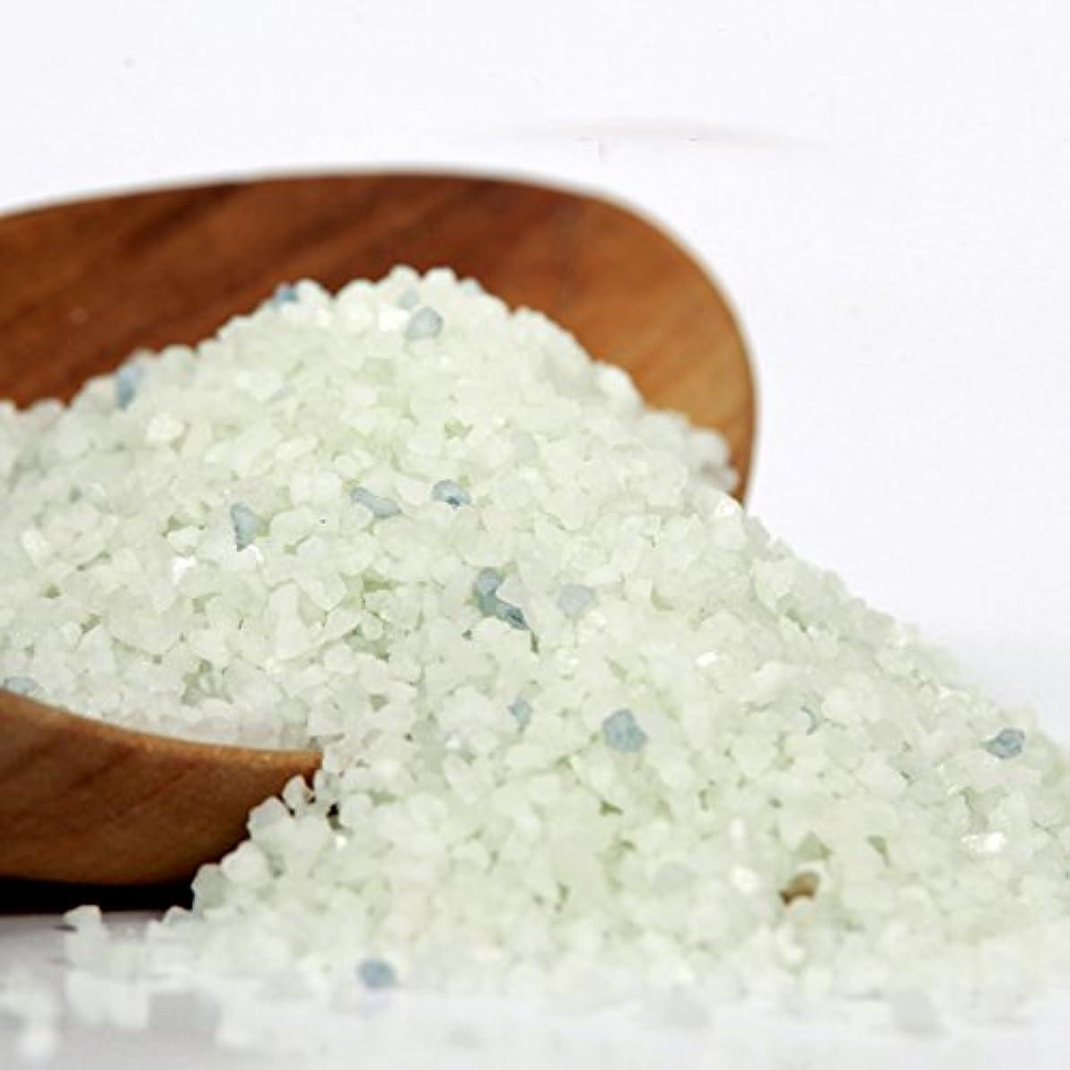 サスティーンタクシー採用Bath Salt - Rosemary - 25Kg