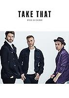 Take That Official 2017 A3 Calendar (Calendar 2017)