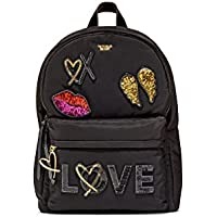 VICTORIA'S SECRET ヴィクトリアシークレット/ビクトリアシークレット ランウェイパッチシティバックパック / リュック / Runway Patch City Backpack [並行輸入品]