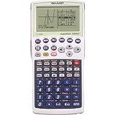 シャープ ピタゴラス グラフィック関数電卓 リバーシブルキーボード搭載 473関数・機能 10桁 EL-9900