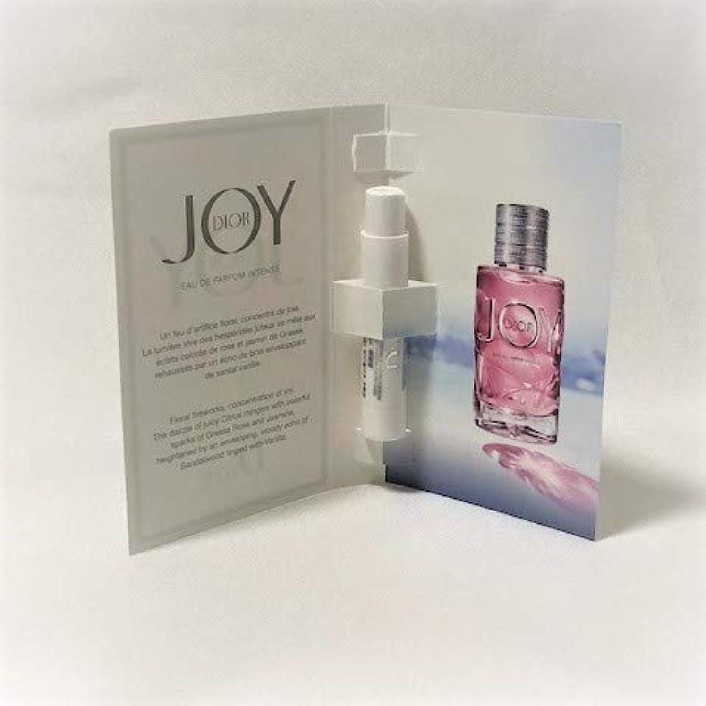 リースケージ王室Dior ディオール ジョイ インテンス (オードゥ パルファン) 1ml(ミニサイズ)