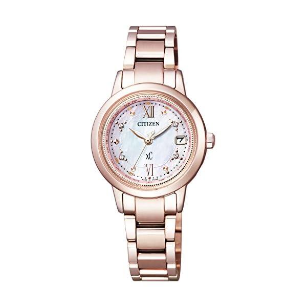 [シチズン]CITIZEN 腕時計 xC クロス...の商品画像