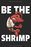 Shrimp Jitsu Notizbuch: Shrimp Jitsu Notizbuch fuer Kampfsport oder Kampfkunst Liebhaber / Notizheft / Notizblock A5 (6x9in) Dotted Notebook / Punkteraster / 120 gepunktete Seiten