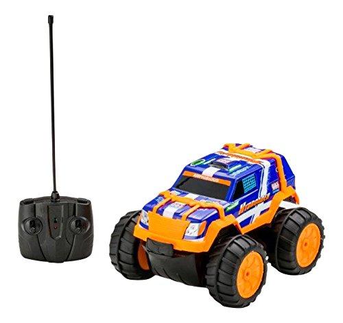 ラジオコントロール ハイドローダー