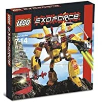 レゴ エクソフォース Lego 7712 Supernova ■並行輸入品■