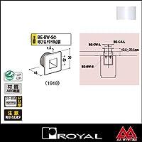 e-kanamono ロイヤル ベルラカバーホイールL(切り穴隠しラージタイプ) BE-CW-L 1919 ホワイト