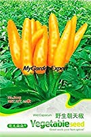 ASTONISH SEEDS:Hot Selling 50pcs Capsicum Seeds, Pepper Seeds, Chili Seeds, Bonsai Pot Plant Home Garden DIY Free Shipping