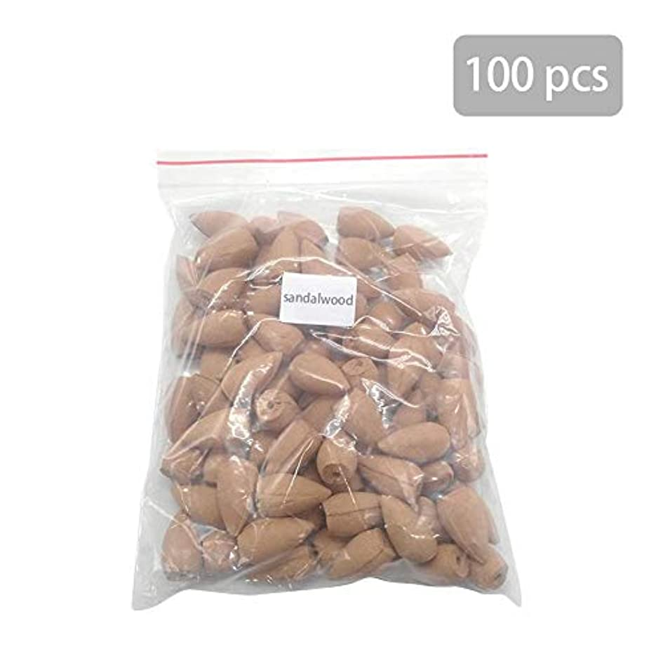 硬さ補償高音煙が下に流れる 倒流香 専用 お香 アロマ香 逆流香 80/100/300 Pcs
