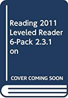 Reading 2011 Leveled Reader 6-Pack 2.3.1 on