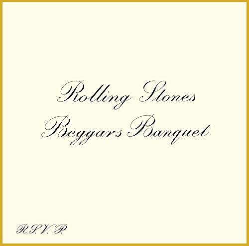 [画像:Beggars Banquet]
