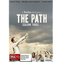 The Path Season Three