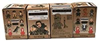 Metal Gear Solid TITANS: The Phantom Pain Collection 4 Blind Boxes