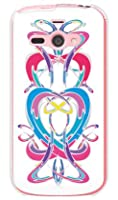 SECOND SKIN ivy 「Woman」 (クリア) / for AQUOS PHONE ef WX05SH/WILLCOM WSH5SH-PCCL-288-K020