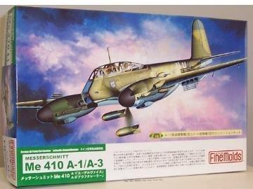1/72 メッサーシュミットMe410 A-1/A-3