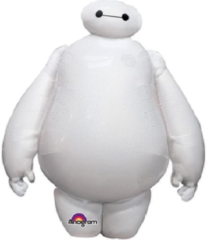 loonballoon Big Hero 6 Baymaxディズニー図31