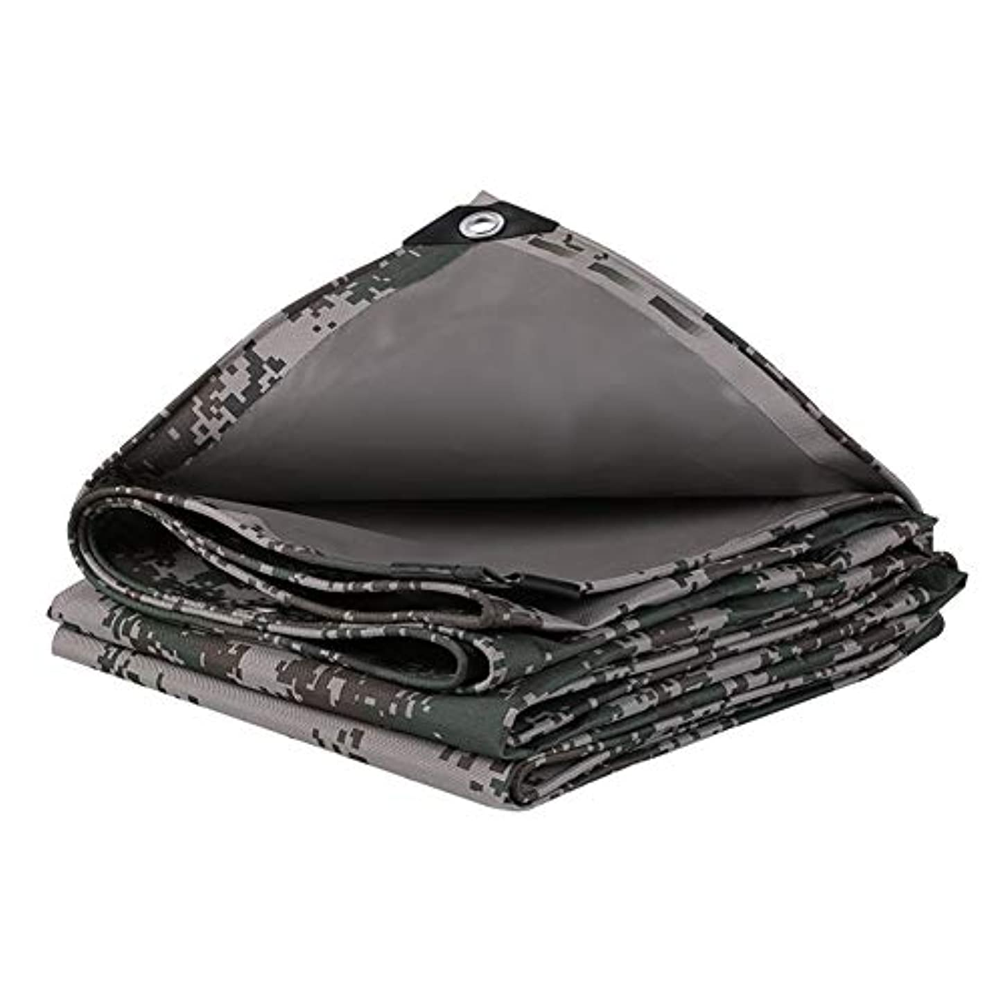 自由血色の良いほんのZEMIN オーニング サンシェードテン トタープ 耐摩耗性 オックスフォード 布 ダストカバー トラック PVC、 マルチサイズ カスタマイズ可能 (色 : A, サイズ さいず : 2.8x2.8m)